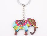 Брелок слон в стиле Pylones (№418)