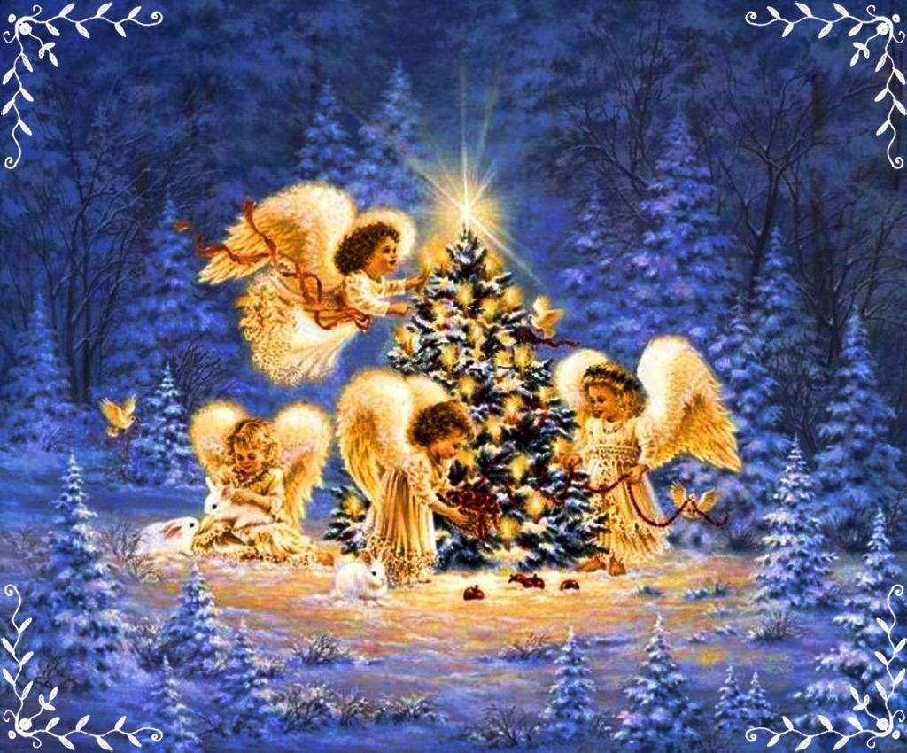 Поздравление с светлым праздником рождества христова
