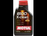 Motul 8100 X-clean 5W30 C3 1л