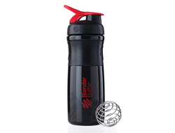 SportMixer (BlenderBottle) Black 828 мл