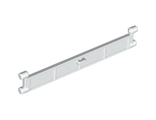 Garage Roller Door Section with Handle, White (4219 / 4248236 / 4501567)