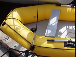 Запчасти для лодок пвх