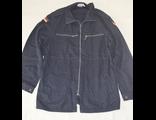 Легкая куртка ВМФ Бундесера, б\у