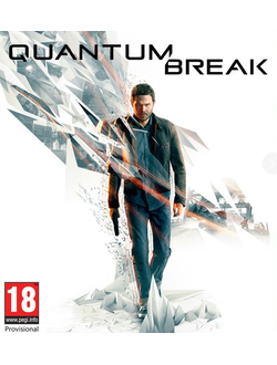 Quantum Break - Limited Edition [RU] (PC)