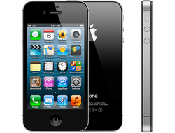 Купить iPhone 4S 32gb Black в СПб