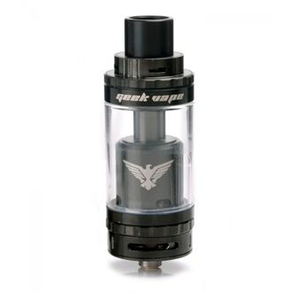 Geek vape Eagle tank top airflow