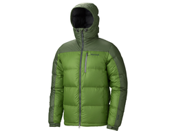 Куртка Marmot Guides Down Hoody