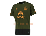 Эвертон запасная футболка 2015-2016 Everton FC 3rd Kit 2015-2016