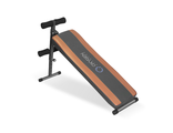 OXYGEN Flat Sit Up Board Скамьи для пресса