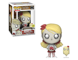 Фигурка Funko POP! Vinyl: Games: Don't Starve: Wendy & Abigail