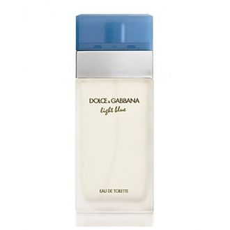 "Dolce and Gabbana ""Light Blue""75ml"