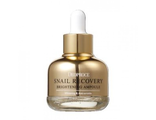 Сыворотка на основе муцина улитки DEOPROCE SNAIL RECOVERY BRIGHTENING AMPOULE 30ml