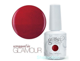 Gelish Harmony, цвет № 1110091 Rocking My Stocking - Wrapped In Glamour Collection 2017