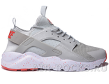NIKE AIR HUARACHE ULTRA Grey (Euro 36-40) HR-102