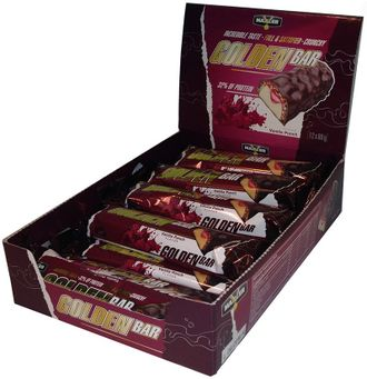 Maxler Golden Bar 65g