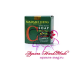 "Madame Heng Original mulberry + vitamin C / Мыло ""Шелковица + Витамин С"" (150 гр)"