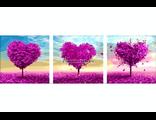 Дерево любви (триптих)