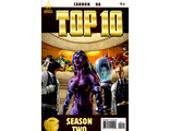 Issue #2 - Top 10 Season Two