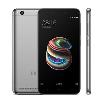 Смартфон Xiaomi Redmi 5A 16gb Gray EU