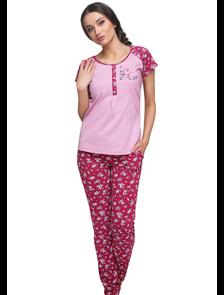 CLEVER Пижама Лесная Ягода