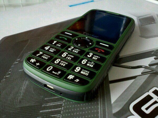 инструкция t.gstar телефон
