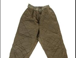 Голландские штаны-поддёвка, короткие / Hollandi armee soojendus püksid, lühikesed