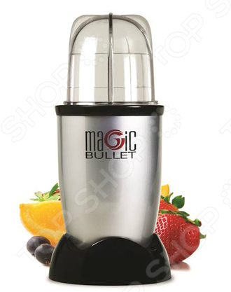 Кухонный комбайн Delimano Magic Bullet (Limited Edition)