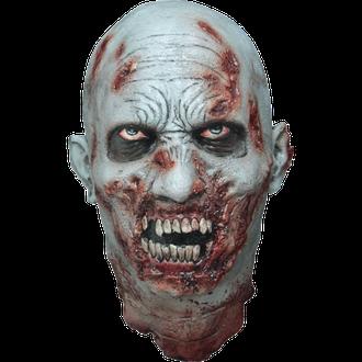 голова, зомби, оторванная, страшная, хелоуин, бошка, кровь, труп, умерший, ghoulish productions