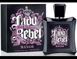 Mango Lady Rebel Rock Deluxe (Женский) туалетная вода 100ml