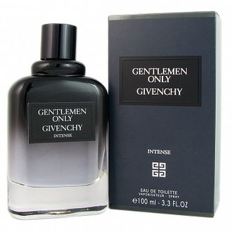 (мужской) Givenchy Gentlemen Only Intense