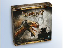 Beowulf: The Movie Boardgame