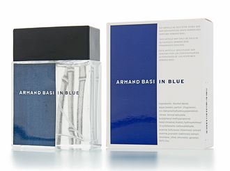 Armand Basi - ARMAND BASI IN BLUE 100ml