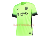 Манчестер Сити запасная футболка 2015-2016 Manchester City FC 3rd Kit 2015-2016