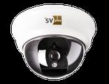 Купольная AHD камера VHD110W/B