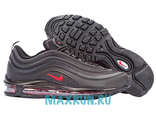 Nike Air Max 97 Premium Tape QS Triple Black