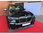 Various premium class armored SUVs based on BMW X7 xDrive (G07) in CEN B4 and B6, 2020-2021YP