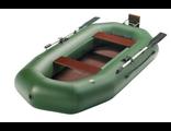 Лодка пвх Таймень