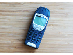 Nokia 6210 в Москве