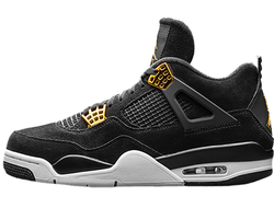 Air Jordan IV Retro Royalty (41-45) арт-011