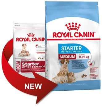 Корм для кошек Royal Canin Kitten для котят от 4-х месяцев