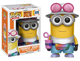 Фигурка Funko POP! Vinyl: Despicable Me 3: Jerry Tourist