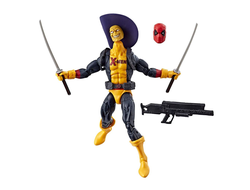 Фигурка Дэдпул - Люди-Х (16см) / Marvel Legends Series - Deadpool (копия)