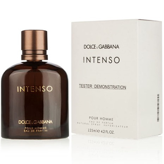"Dolce and Gabbana ""Pour Homme Intenso""100ml"