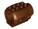 Engine, Large, Reddish Brown (43121 / 6248857)