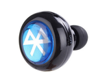 AirBeats Wireless Bluetooth Black