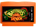 """BattleToads & Double Dragon"" Игра для Денди (Dendy Game)"