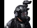 Коллекционная фигурка 1/6 SWAT 2.0 LOS ANGELES POLICE DEPARTMENT SPECIAL WEAPONS AND TACTICS - Denver MA1006 - DID