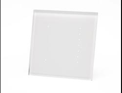 Q600N (Белый)  Многофункциональный сенсорный диммер (светорегулятор) для ламп накаливания (копия)