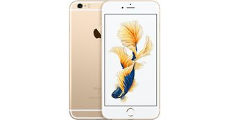 Купить iPhone 6S Plus 128Gb Gold в СПб