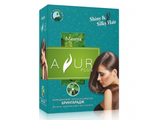 Порошок для волос Брингарадж  AYUR Plus, 100 гр.